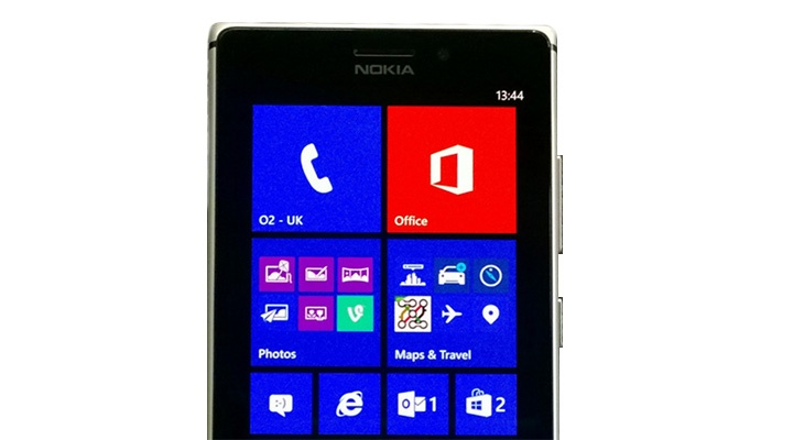 Nokia Black Lumia